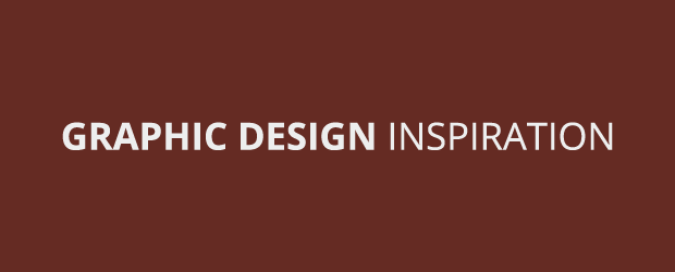Graphic Design Inspiration 8