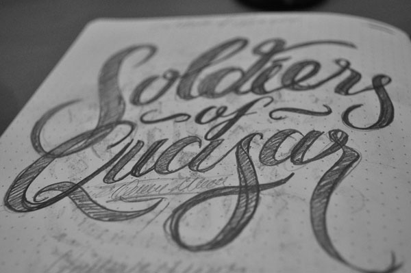 Typography Inspiration 3
