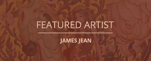 Featured Artist – James Jean