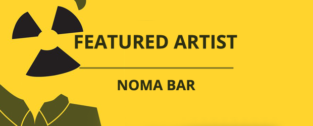 Featured Artist - Noma Bar