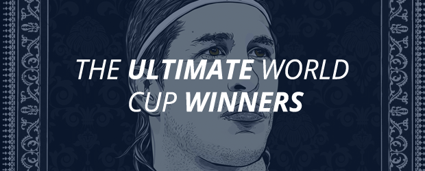 The Ultimate World Cup Winners