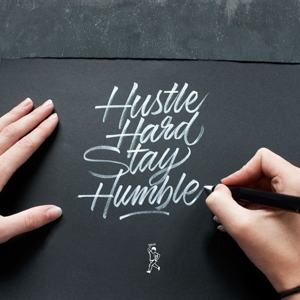 Typography Inspiration #8