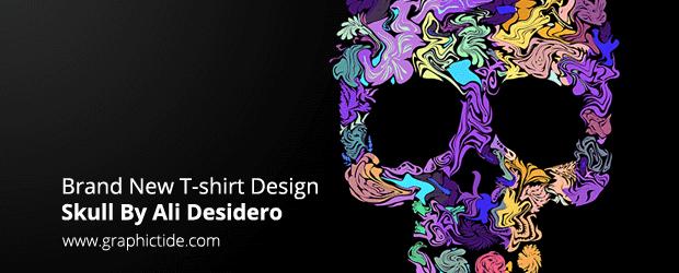 New T-shirt Design