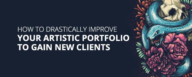 Improve Your Portfolio