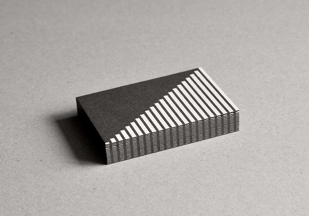 Business Card Inspiration #3 | Graphic Tide Blog