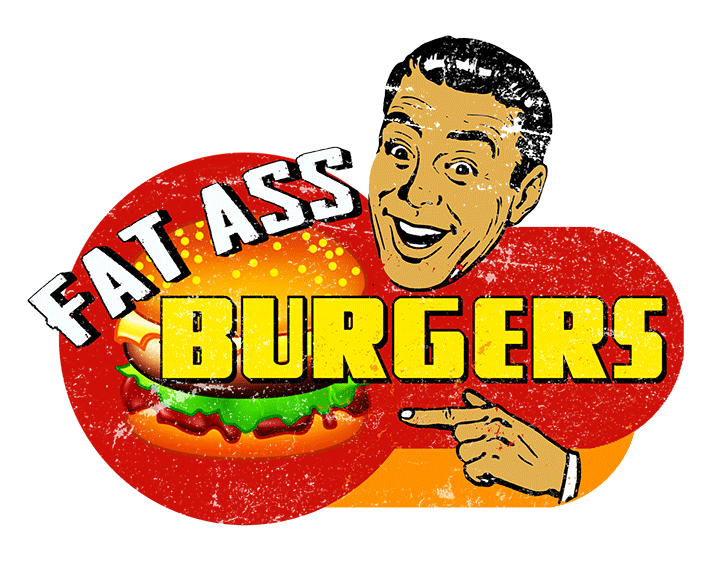 fat burger t-shirt