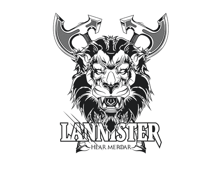 House Lannister by korstee