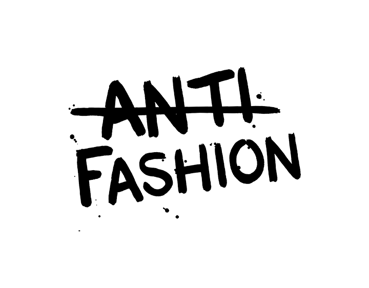 ANTIFAshion t-shirt