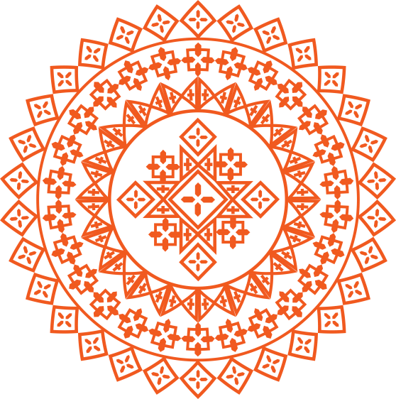 amulet magic mandala