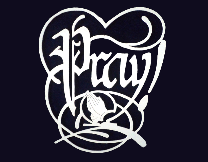 Pray! by Ola-Jesu3