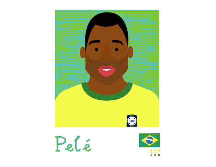 Pele by Andrew_Torrens