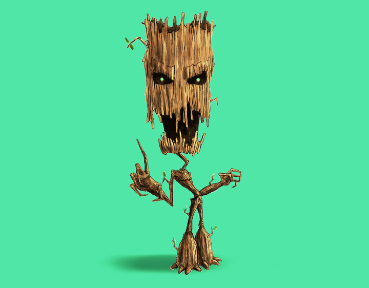 The Ent by HexEfx