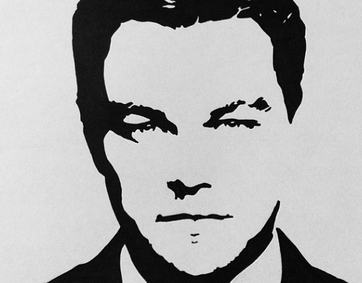 Leonardo Dicaprio by colourtheworld