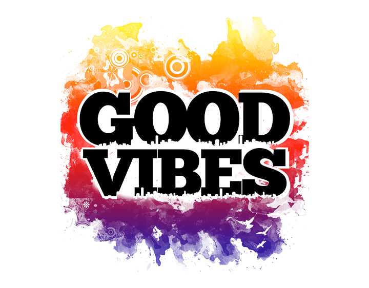 Good Vibes by Ejrd3l