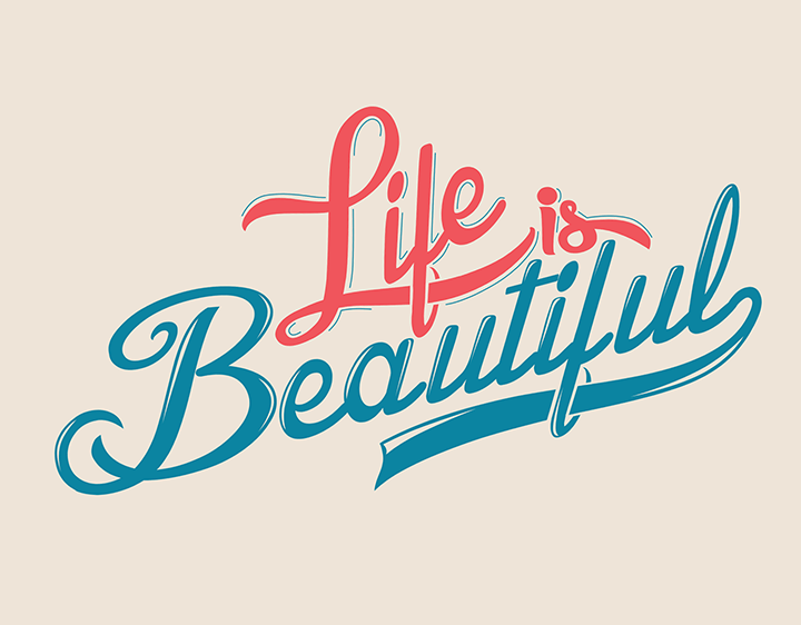 Life is Beautiful by jimonru