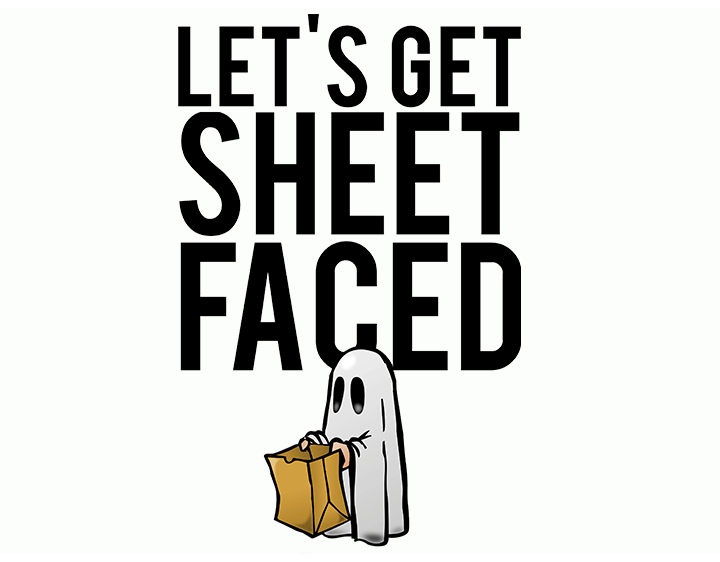 Let's Get Sheet Faced by mralanc