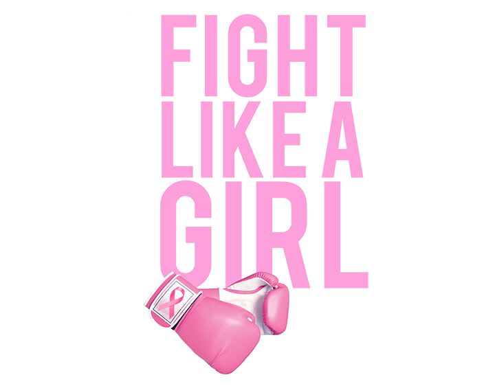 Breast Cancer Fight Like a Girl