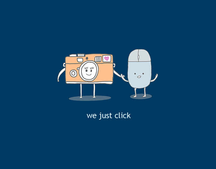 we click t-shirt
