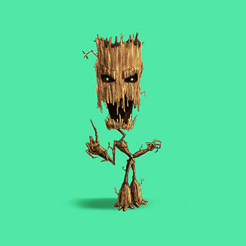 The Ent
