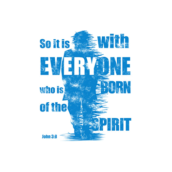 Born of the Spirit