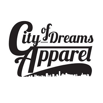 City of Dreams Apparel