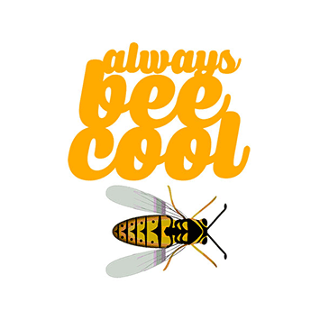 Always Bee Cool