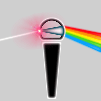 Dark Side Of The Moon Mic